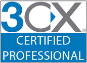 3CX Certified Professional - 3CX Installations Hampshire