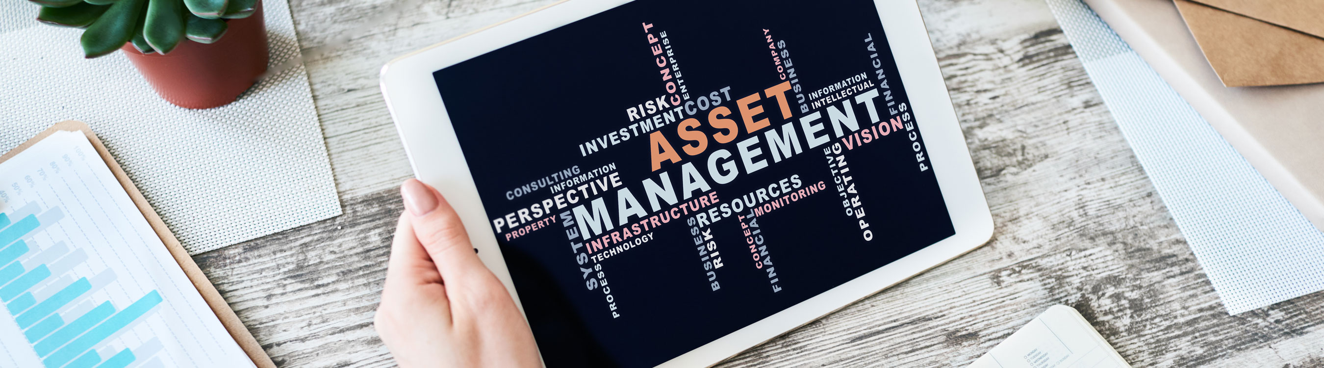 IT Asset Management | Hampshire, Dorset, Wiltshire, Sussex, SurreyIT Asset Management