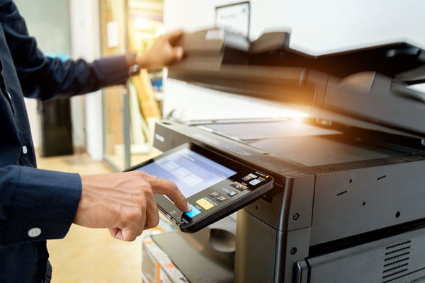 IT Installation Services | Printers, Scanners & Copiers
