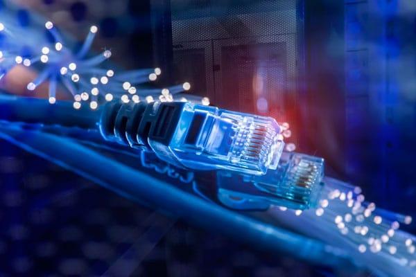 Structured Cabling Installation   CAT5e, CAT6, Fibre